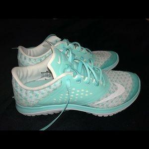 Women's Nike running shoes!
